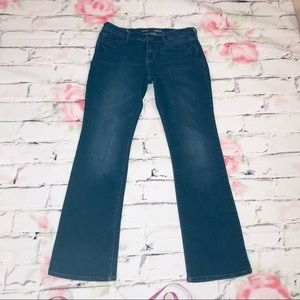 Old Navy Original Boot Cut Jeans Size 6P